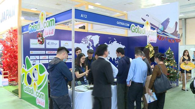Hội chợ du lịch quốc tế Việt Nam: Nỗ lực chuyển đổi số, vực dậy ngành du lịch - Ảnh 2.