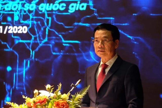 Công nghệ mở Việt Nam - Thúc đẩy chuyển đổi số quốc gia - Ảnh 2.