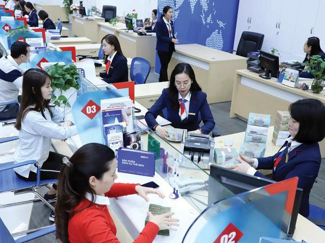 IMF: Tăng trưởng kinh tế Việt Nam 2020 thuộc nhóm cao nhất thế giới - Ảnh 1.