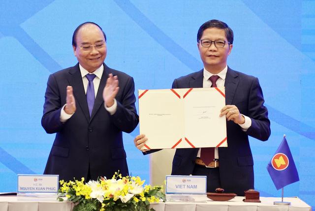 Hiệp định RCEP: Đâu là cơ hội và thách thức với doanh nghiệp Việt? - Ảnh 1.