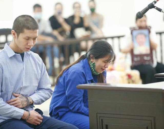 Tuyên án tử hình với cha dượng bạo hành bé 3 tuổi đến tử vong - Ảnh 1.