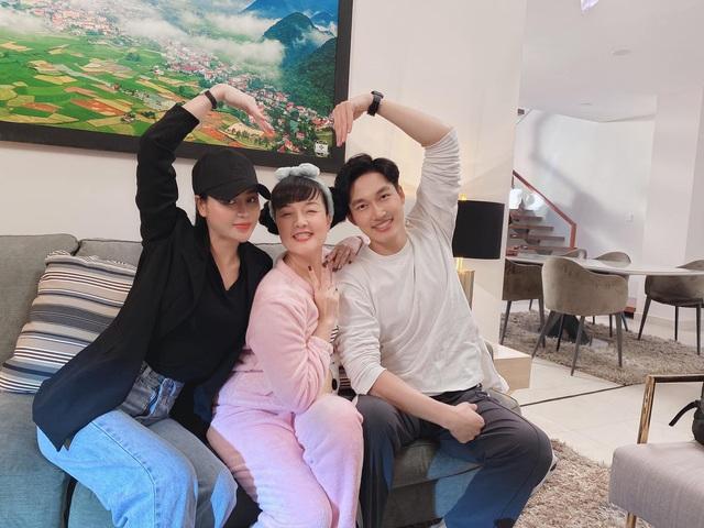 Việt Anh bị bạn diễn nữ hạ đo ván trong phim mới - Ảnh 2.