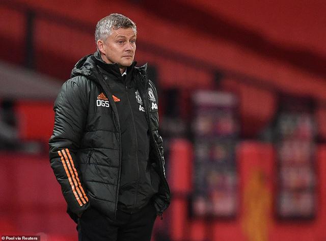 Manchester United 0-1 Arsenal: Pogba phạm sai lầm, Quỷ đỏ tiếp tục chìm sâu tại Ngoại hạng Anh - Ảnh 5.