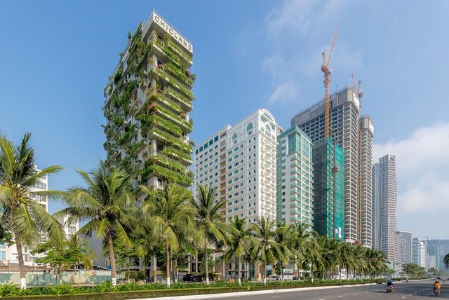 KTS Võ Trọng Nghĩa có 2 công trình giành giải thưởng kiến trúc Architecture Master Prize 2020 - Ảnh 7.