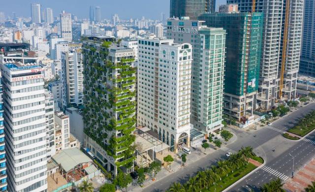 KTS Võ Trọng Nghĩa có 2 công trình giành giải thưởng kiến trúc Architecture Master Prize 2020 - Ảnh 6.