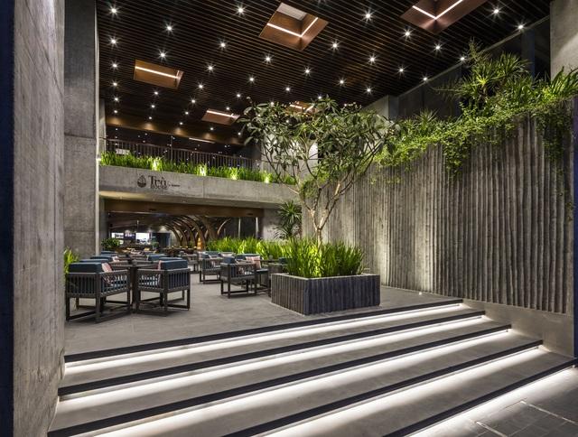 KTS Võ Trọng Nghĩa có 2 công trình giành giải thưởng kiến trúc Architecture Master Prize 2020 - Ảnh 12.