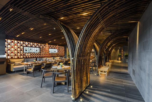 KTS Võ Trọng Nghĩa có 2 công trình giành giải thưởng kiến trúc Architecture Master Prize 2020 - Ảnh 11.