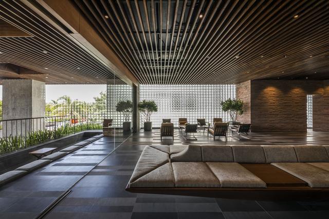 KTS Võ Trọng Nghĩa có 2 công trình giành giải thưởng kiến trúc Architecture Master Prize 2020 - Ảnh 10.