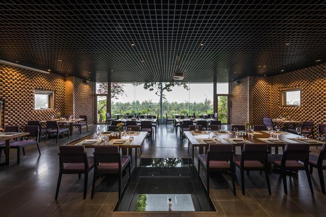KTS Võ Trọng Nghĩa có 2 công trình giành giải thưởng kiến trúc Architecture Master Prize 2020 - Ảnh 9.