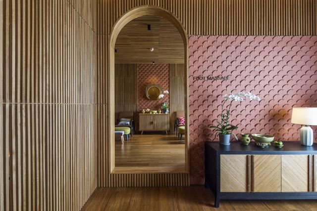 KTS Võ Trọng Nghĩa có 2 công trình giành giải thưởng kiến trúc Architecture Master Prize 2020 - Ảnh 8.