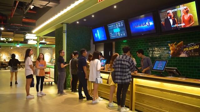 Bình đẳng hóa thị trường phát hành, phổ biến phim tại Việt Nam - Ảnh 1.