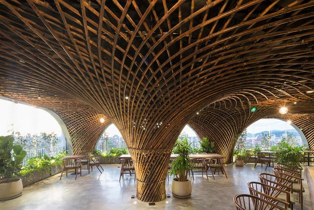 KTS Võ Trọng Nghĩa có 2 công trình giành giải thưởng kiến trúc Architecture Master Prize 2020 - Ảnh 4.