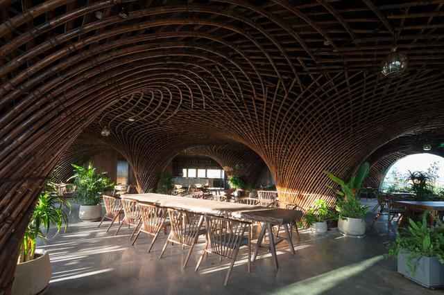 KTS Võ Trọng Nghĩa có 2 công trình giành giải thưởng kiến trúc Architecture Master Prize 2020 - Ảnh 3.