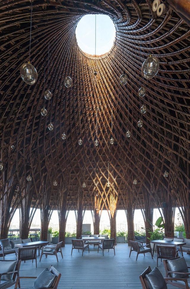 KTS Võ Trọng Nghĩa có 2 công trình giành giải thưởng kiến trúc Architecture Master Prize 2020 - Ảnh 2.
