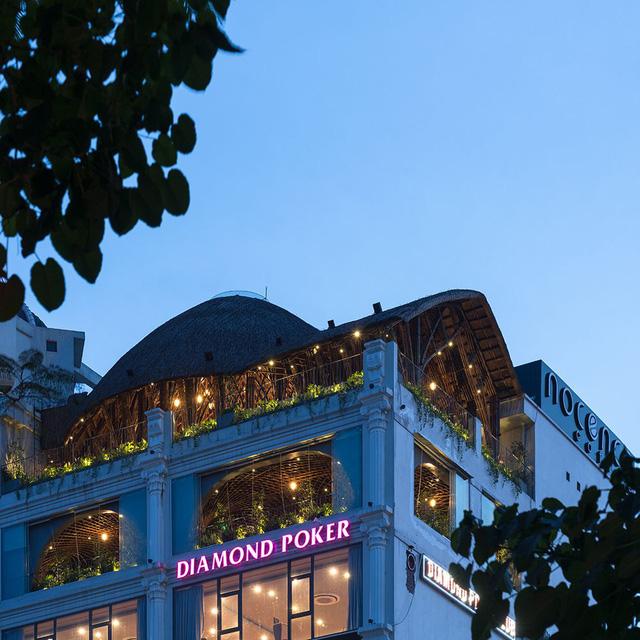 KTS Võ Trọng Nghĩa có 2 công trình giành giải thưởng kiến trúc Architecture Master Prize 2020 - Ảnh 1.