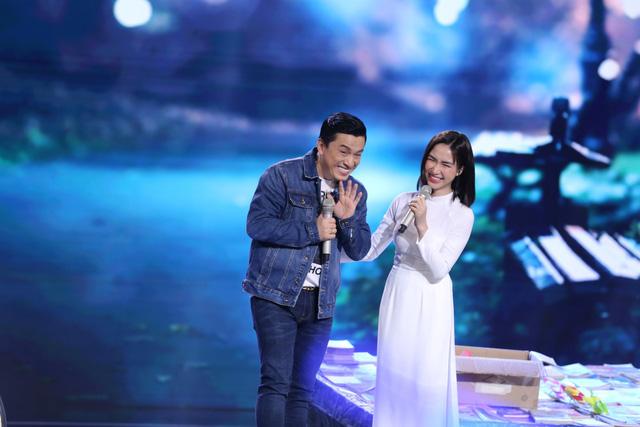 Bài hát đầu tiên: Lam Trường lần đầu kết hợp với Hòa Minzy, Đạt G - Ảnh 2.