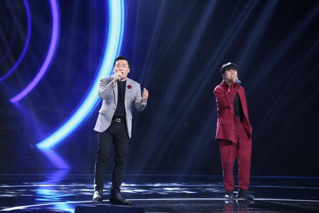 Bài hát đầu tiên: Lam Trường lần đầu kết hợp với Hòa Minzy, Đạt G - Ảnh 4.