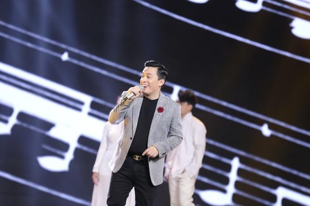 Bài hát đầu tiên: Lam Trường lần đầu kết hợp với Hòa Minzy, Đạt G - Ảnh 1.