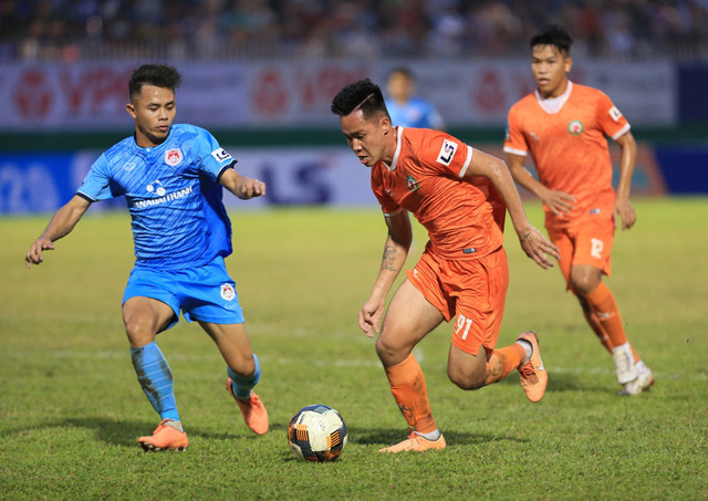 V.League 2021 sẽ giữ nguyên thể thức thi đấu như mùa giải 2020 - Ảnh 2.