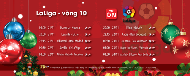 Đón Giáng sinh – Rinh quà khủng từ VTVcab - Ảnh 2.