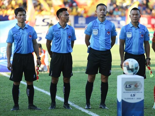 V.League 2021 sẽ giữ nguyên thể thức thi đấu như mùa giải 2020 - Ảnh 3.