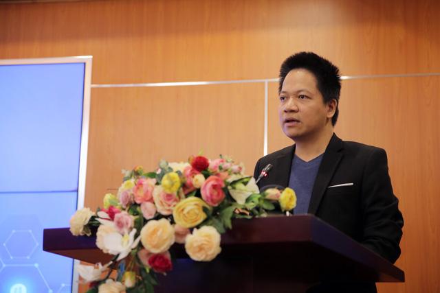 Ra mắt nền tảng quản trị và điều hành doanh nghiệp Make in Vietnam - Ảnh 1.