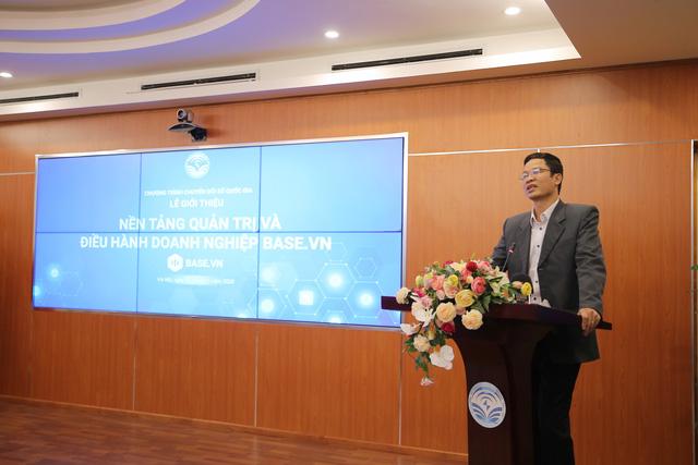 Ra mắt nền tảng quản trị và điều hành doanh nghiệp Make in Vietnam - ảnh 2