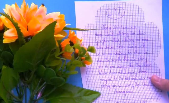 Những món quà thay lời muốn nói nhân dịp ngày 20/11 - Ảnh 1.