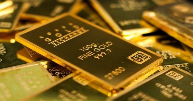 Giá vàng năm 2021: Trên đỉnh cao hay dưới vực sâu? - ảnh 2