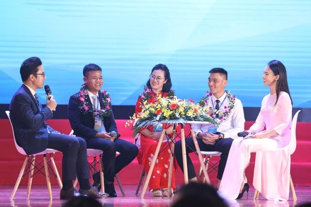 Phó Thủ tướng Trương Hòa Bình: Giáo dục - Đào tạo luôn là quốc sách hàng đầu - Ảnh 2.