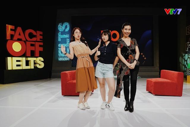 IFO Tập 10: Chị đại Phoebe Trần quay trở lại với vai trò mới, chia sẻ Giáo dục khai phóng - ảnh 1