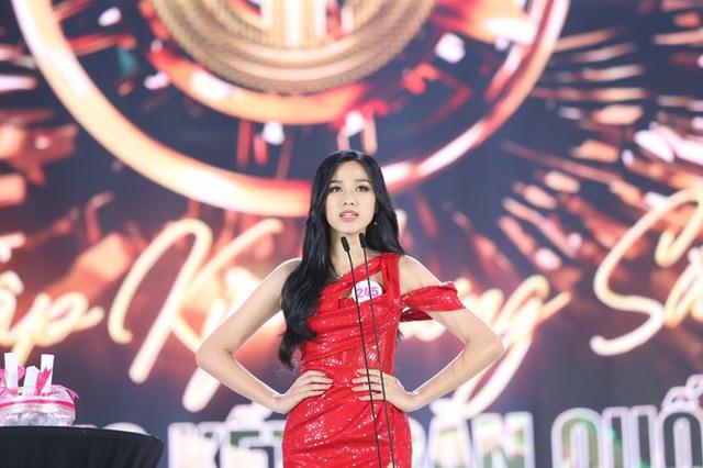Top 5 Hoa hậu Việt Nam 2020 thi ứng xử ra sao? - Ảnh 2.