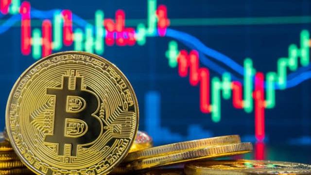 Được dự báo có thể thay thế vàng, giá Bitcoin tăng chóng mặt - Ảnh 1.