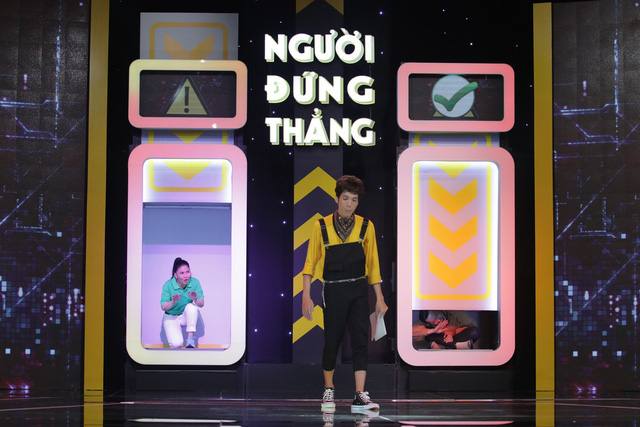 """Dương Thanh Vàng bị đàn chị """"chỉ trích"""" vì xúc phạm tuổi tác - Ảnh 3."""