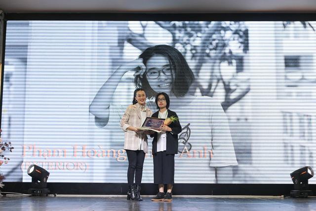 Hào hứng đêm hội trao giải cuộc thi làm phim dành cho học sinh Red Carpet - Ảnh 4.