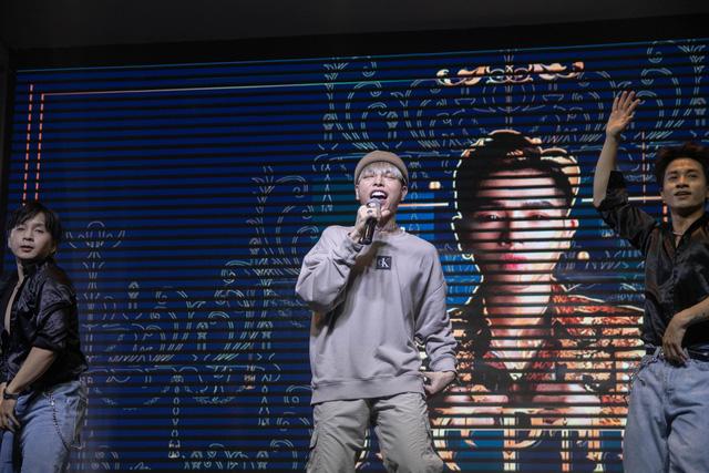 Hào hứng đêm hội trao giải cuộc thi làm phim dành cho học sinh Red Carpet - Ảnh 2.