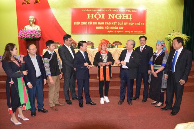 Thường trực Ban Bí thư: Việt Nam là một trong những điểm sáng của thế giới - Ảnh 1.