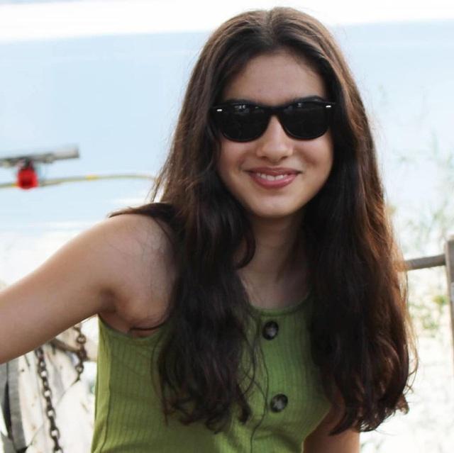 Trái tim phụ nữ: Sau 3 năm, cô bé Nisan giờ đã thành thiếu nữ - Ảnh 14.