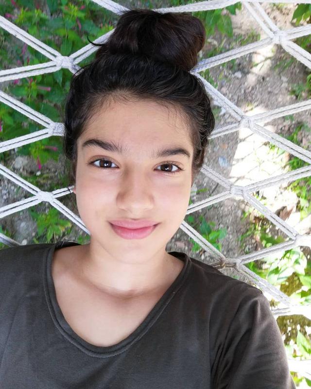 Trái tim phụ nữ: Sau 3 năm, cô bé Nisan giờ đã thành thiếu nữ - Ảnh 13.