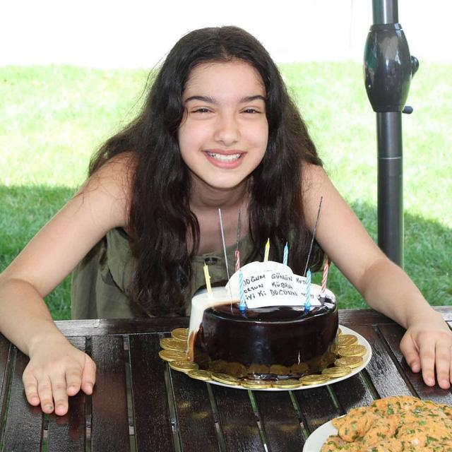 Trái tim phụ nữ: Sau 3 năm, cô bé Nisan giờ đã thành thiếu nữ - Ảnh 11.