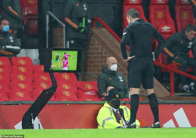 Manchester Utd 1-0 West Brom: Bruno ghi bàn, Man Utd có chiến thắng sân nhà đầu tiên - Ảnh 1.