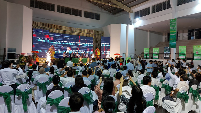 Techfest Mekong 2020 sẽ liên kết và phát triển khởi nghiệp sáng tạo giữa ĐBSCL và cả nước - Ảnh 2.