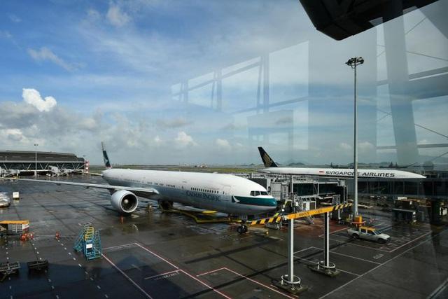 Bong bóng du lịch Singapore - Hong Kong (Trung Quốc) bị hoãn trước làn sóng dịch COVID-19 mới - Ảnh 2.