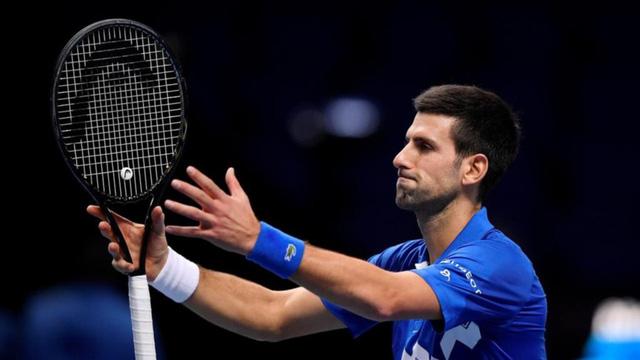 Thắng kịch tính trước Djokovic, Thiem tiến vào chung kết ATP Finals 2020 - Ảnh 4.