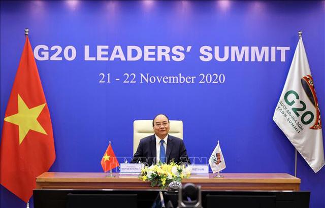 Kinh tế thế giới kỳ vọng thoát khỏi bóng ma khủng hoảng từ Hội nghị Thượng đỉnh G20 - Ảnh 2.