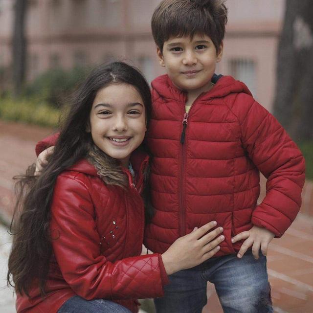 Trái tim phụ nữ: Sau 3 năm, cô bé Nisan giờ đã thành thiếu nữ - Ảnh 2.