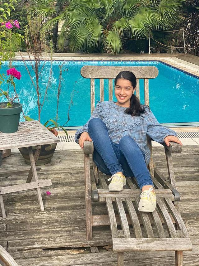 Trái tim phụ nữ: Sau 3 năm, cô bé Nisan giờ đã thành thiếu nữ - Ảnh 3.