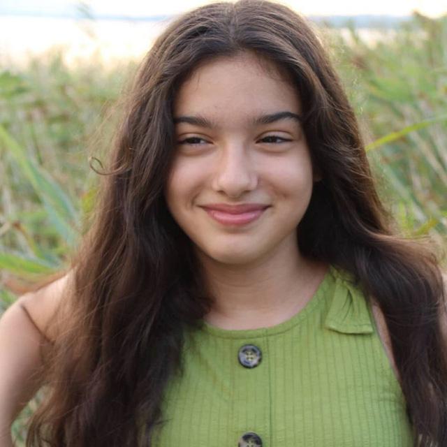 Trái tim phụ nữ: Sau 3 năm, cô bé Nisan giờ đã thành thiếu nữ - Ảnh 7.