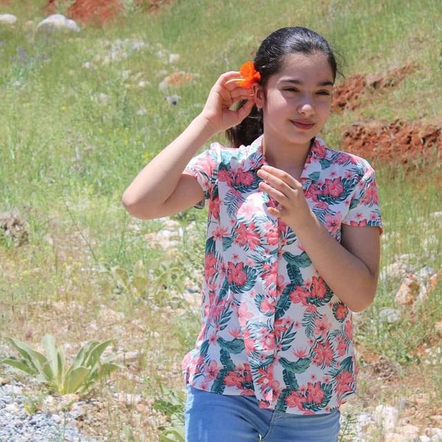 Trái tim phụ nữ: Sau 3 năm, cô bé Nisan giờ đã thành thiếu nữ - Ảnh 6.