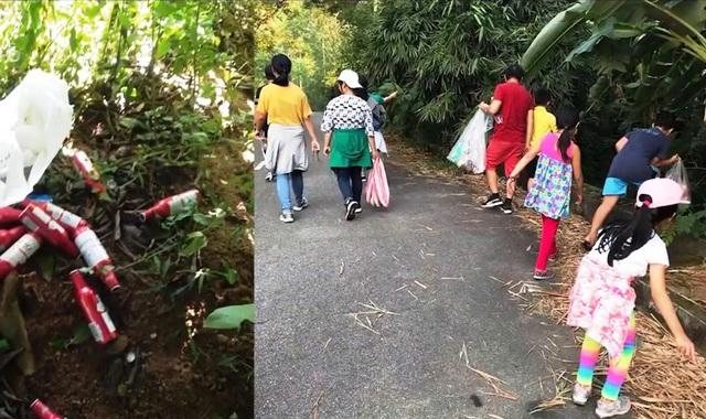 Vị giám đốc hơn 8 năm miệt mài nhặt rác ở bán đảo Sơn Trà - Ảnh 5.